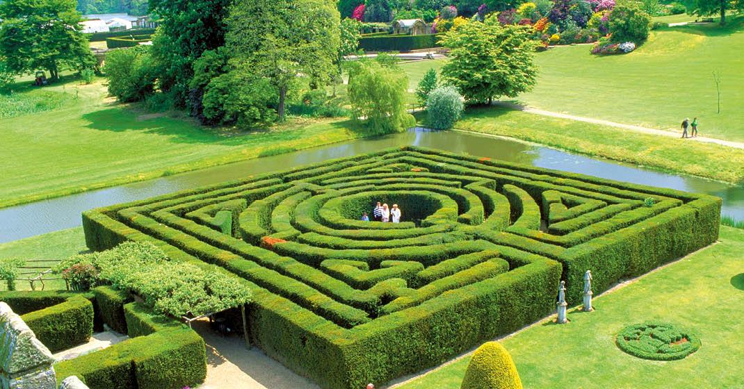 Kent_Garten Englands_3