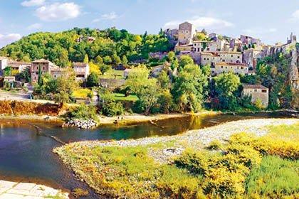 Provence und Camargue_Beitragsbild