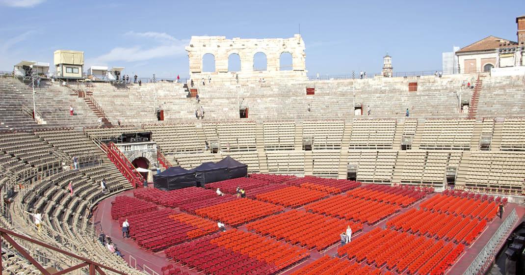 Arena di verona_Italien_Rom_2