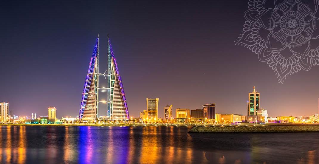 Bahrain_Perle am persischen Golf_