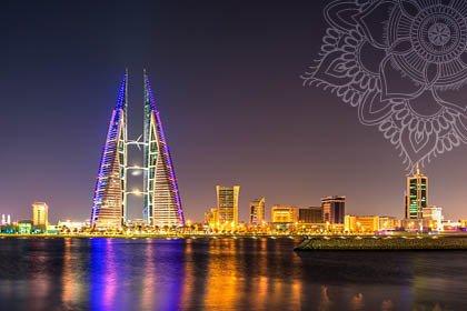 Bahrain_Perle am persischen Golf_Beitragsbild