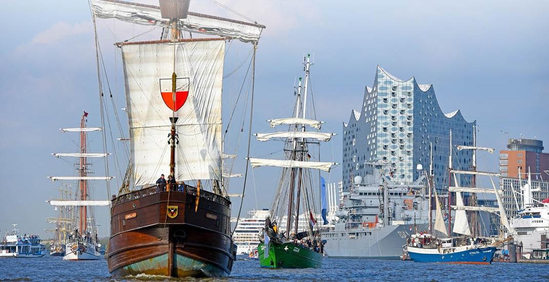 Hamburg Hafengeburtstag_