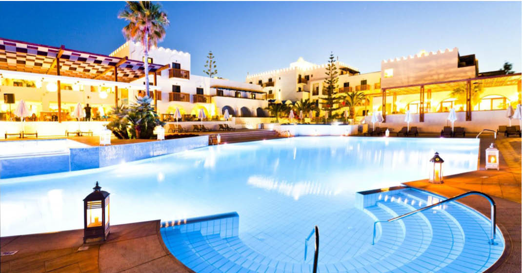 Kos Sensimar Oceanis Beach And Spa Resort Reisewelt Teiser