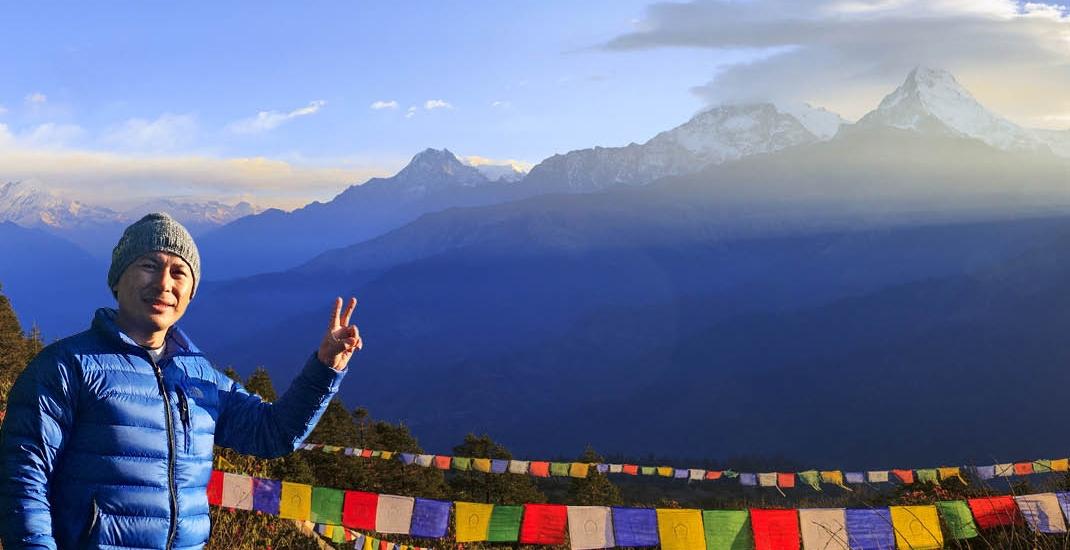 Nepal_Trekking_