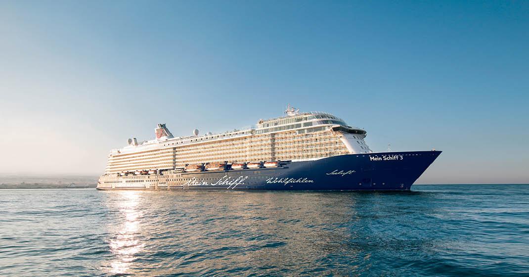 Mein Schiff 3_Kanaren_Marokko_1