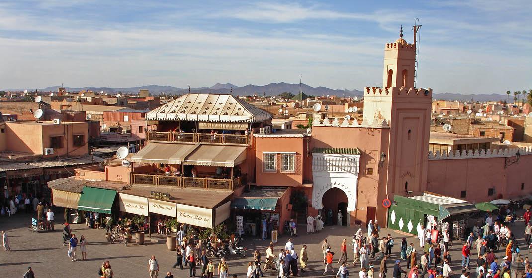 Mein Schiff 3_Kanaren_Marokko_114