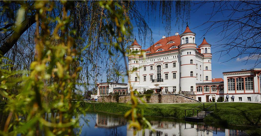 Polen_Schlosshotel Schildau