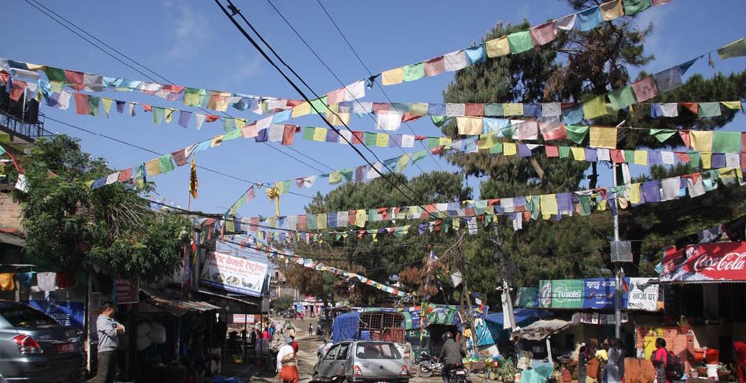 Nepal Gruppenreise 2019_17