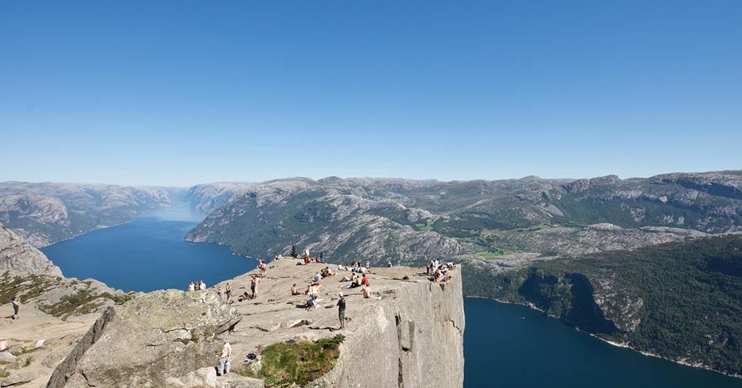 MSC_Splendida_Norwegen_Fjorde_0112