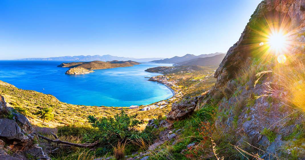 Costa Mediterranea-Mittelmeer_