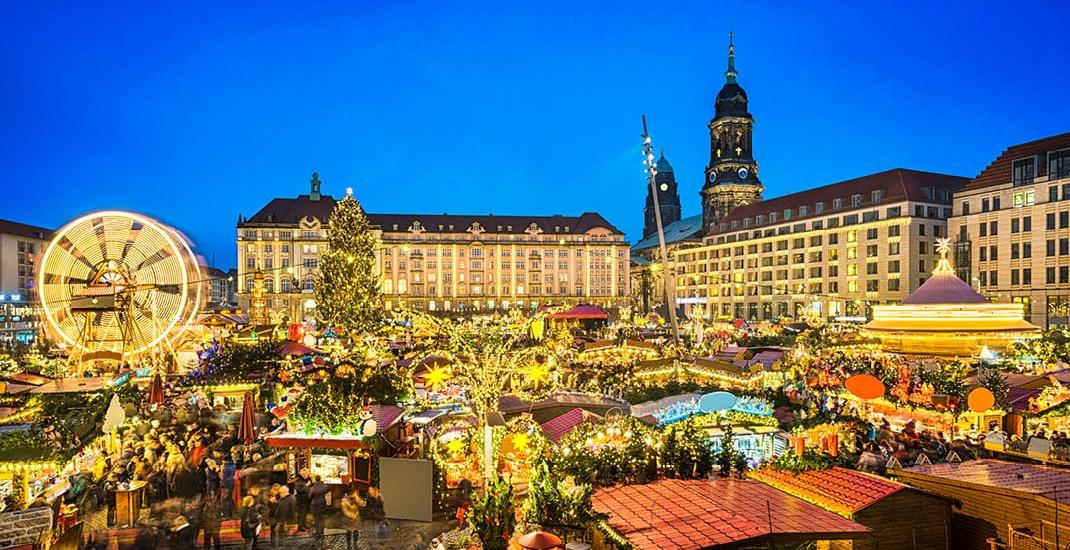 Dresden Weihnachten.Dresden Weihnachten In Dresden Reisewelt Teiser Hüter Gmbh