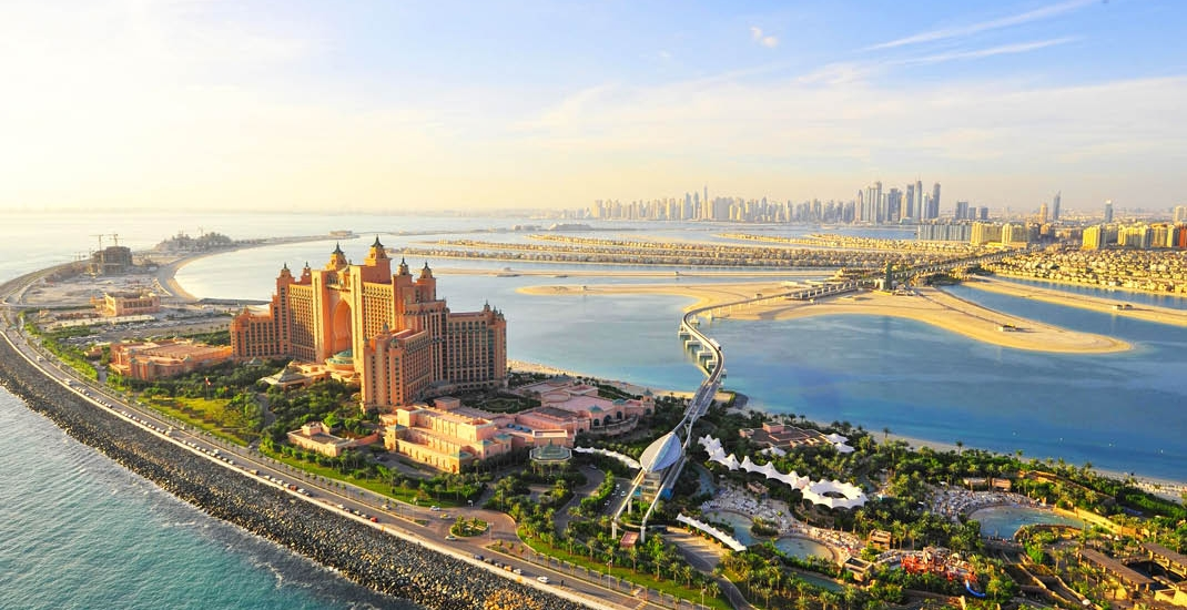 Dubai-und-Abu-Dhabi_
