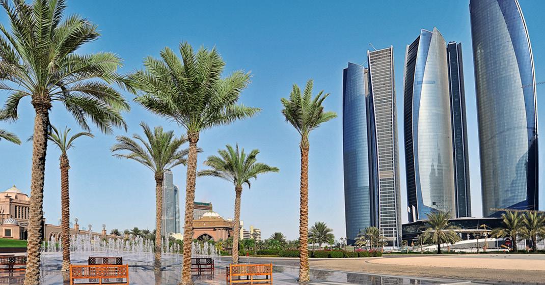 MSC_Belissima_Dubai_4