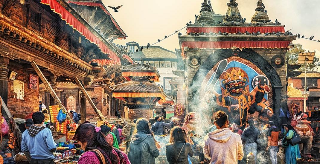 Nepal_Rundreise_