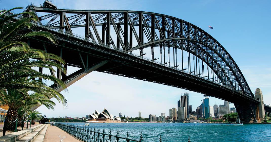 FL0411_Australien_Syd_Harbour_Bridge