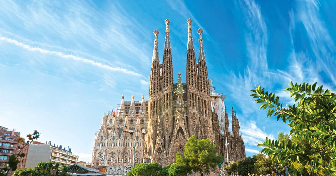 KF0607_Mein_Schiff_Herz_BCN Sagrada Familia