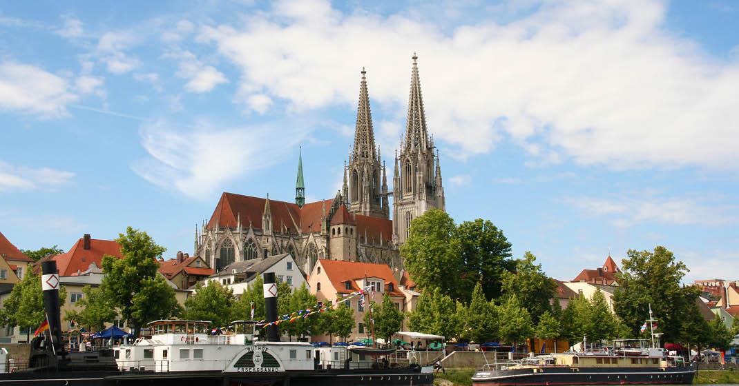 BU0543_Regensburg Dom