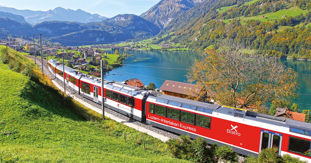 BU0556_Schweiz_Luzern-Interlaken-Express