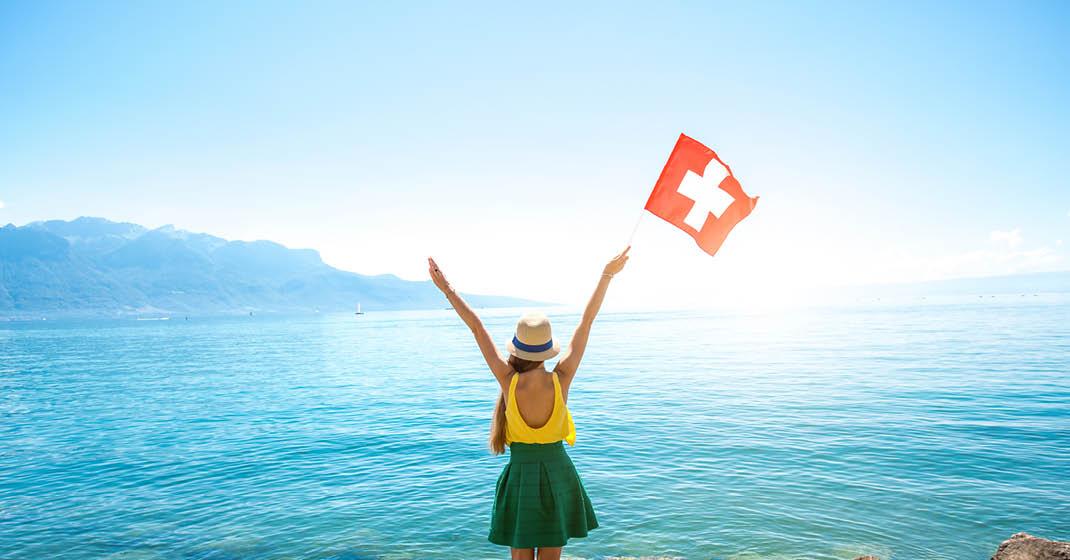 BU0556_Schweiz_wundervolle Landschaften