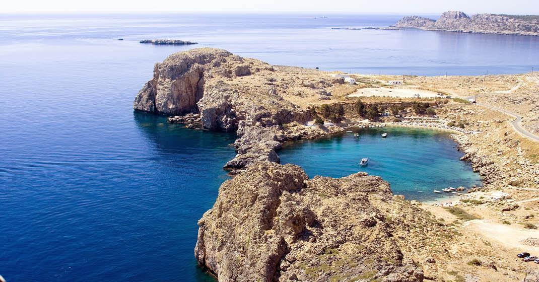 FL0572_Rhodos_Blick aufs Meer