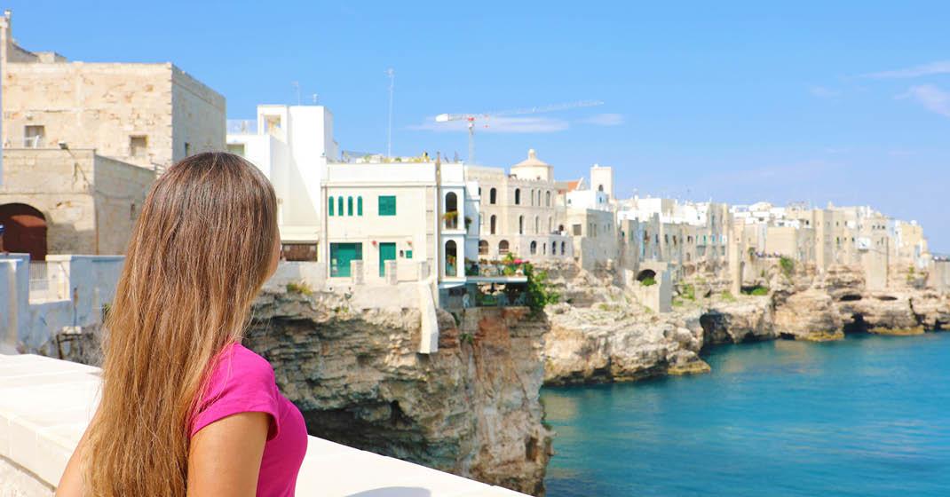 FL0633_Apulien_Sonnenverwöhnte Küste