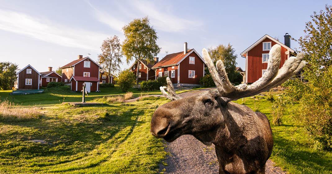 Schweden_