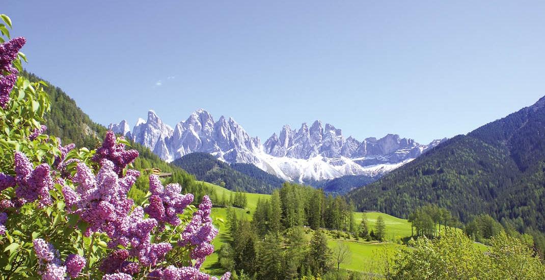 Wunderschönes Südtirol_Wiederholerreise