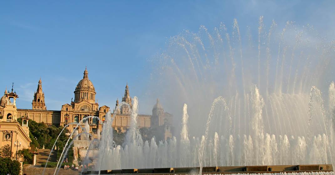 MSC Magnifica_Barcelona