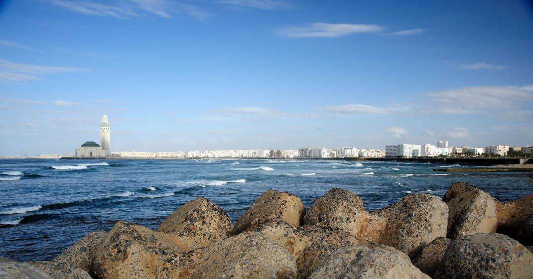 MSC Magnifica_Casablanca