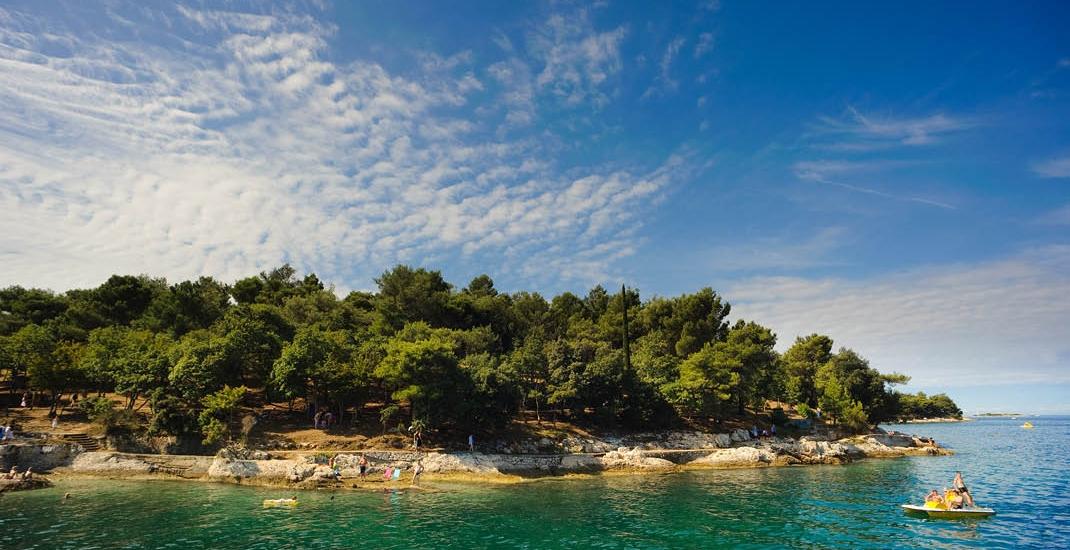 7 jaehriges Maedchen in Kroatien Stockfotografie - Alamy