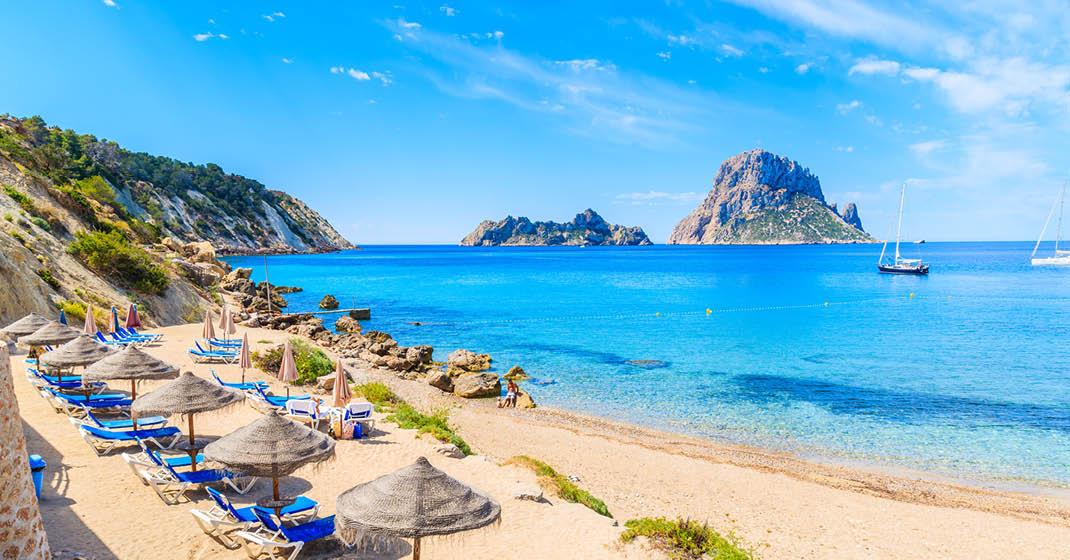 Mallorca The Sea By Gruptotel8
